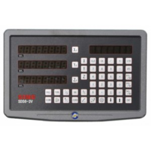 Digital Read-Out Display Set | DRO-C1640