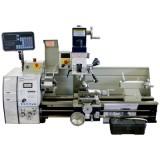 "11"" x 28"" High Precision Variable Speed Combo Lathe W. DRO - Combo Lathe/Mill/drills | BPD290VG"