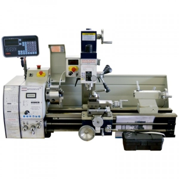 Lathe / Mill / Drill Combo