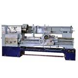 "20.5""x60"" Industrial Grade Big Bore High Precision Engine Lathe - Metal Lathes | C2160"