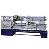 "26"" x 60"" Industrial Grade Big Bore High Precision Engine Lathe - Metal Lathes 