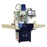 INDUSTRIAL GRADE 3 AXIS CNC MILLING MACHINE W SERVO DRIVE| XQK9630G