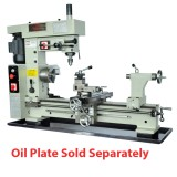 """BT800 16"""" x 30"""" Combo Metal Lathe With Mill Drill 