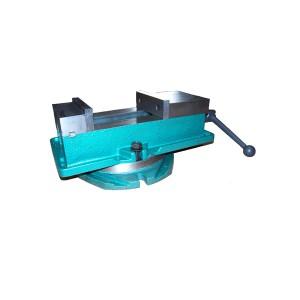 5 Inch Precision Milling Machine Vise | QM16125