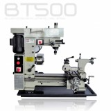 "BT500 16"" x 20"" Combo Metal Lathe Mill Drill 