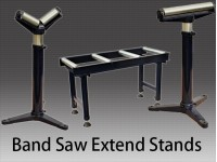 Bandsaw Extend Stands