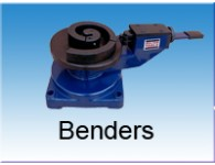 Tube / Pipe Benders
