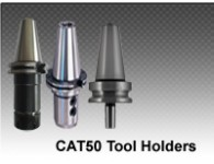 CAT50 Tool Holder