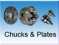 Chucks and Plates