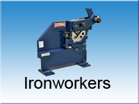 Ironworkers and Punching