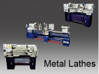 Metal Lathes