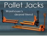 Pallet Jacks