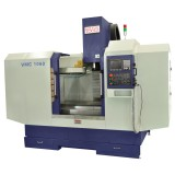 "39"" x 24"" x 24"" CNC Vertical Machining Center - CNC Lathes & CNC Milling Machines, CNC Machine Center 