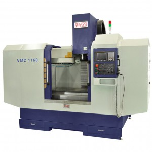"43.3"" x 25.6"" x 24"" CNC Vertical Machining Center - CNC Lathes & CNC Milling Machines, CNC Machine Center 