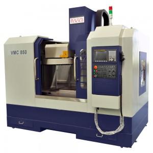 "30-1/2"" x 20"" x 20""   CNC Vertical Machine Center | VMC850"