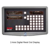 Digital Read-Out Disply Set - 2 Axis | DRO-BT1440