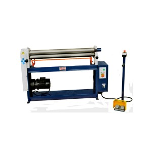 "50"" Powered Slip roll Bender 