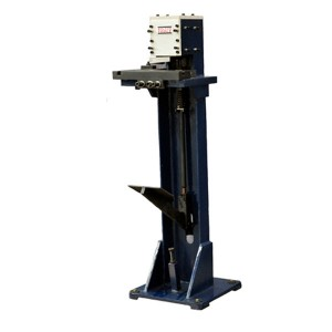 Sheet, Tube and Pipe Corner Notcher | FN0316