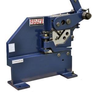 Manual Ironworker    PBS-7
