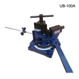 Right Angle Iron Tube / Pipe Bender | UB-100A