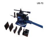 Right Angle Iron Tube / Pipe Bender | UB-70