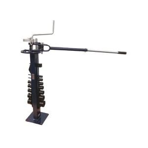 Compact Roll Bender | UBM-30