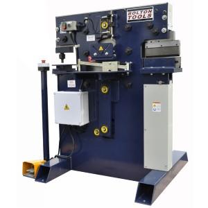 55 Ton Ironworker | M55