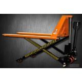 Manual Scissor High Lift Pallet Truck | 2200 lb | GS100