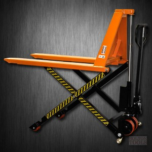 Manual Scissor High Lift Pallet Truck | 3300 lb | GS150