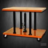 Center Post Hydraulic Lift Table | 2200 lb | PT-20-3036