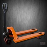 Standard Double Wheel Fork Pallet Jack | 5512 lb | PTD-5500-2748