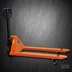 Standard Fork Pallet Jack | 5512 lb | PTL-5500-2145