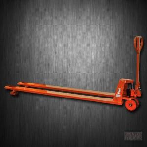 Long Fork Pallet Jack | 4409 lb | PTL-4400-2196