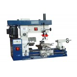 """12"""" x 20"""" Combo Lathe/Mill 