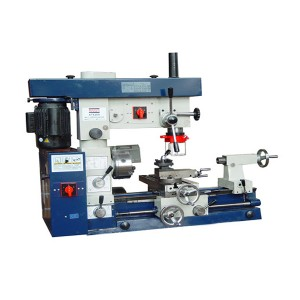 "12"" x 20"" Combo Lathe/Mill 