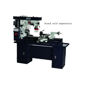 12in x 30in Combo Lathe / Mill | AT750