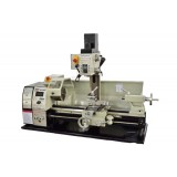 "10"" x 22"" High Precision Variable Speed Combo Lathe  