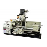 """11"""" x 28"""" High Precision Variable Speed Combo Lathe/Mill/drills 