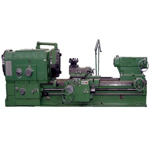 """40"""" x 120"""" Oil Country Hollow Lathe  