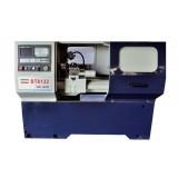 "INDUSTRIAL GRADE 13"" x 40"" HIGH PRECISION CNC LATHE | BT6132"