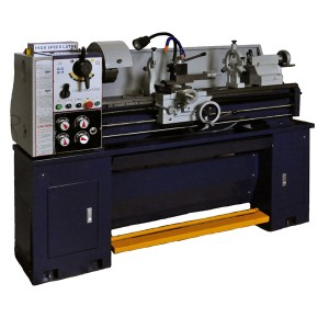 "14"" x 40""  Precision Toolroom Metal Lathe Three-Phase 