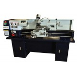 12in x 30in Gear-Head Metal Lathe With Stand & Coolant System | CQ9332A