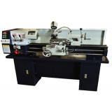 12in x 36in Gear Head Metal Lathe With Stand Coolant System  | CQ9336