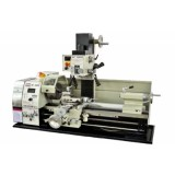 "11"" x 28"" High Precision Variable Speed Combo Lathe / Mill / Drill 