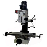 "9 1/2"" X 32"" Gear-Head Milling Machine 