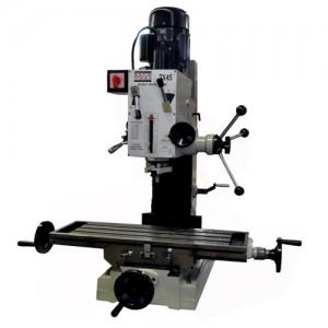 "9 1/2"" X 32"" Gear-Head Milling Machine | ZX45"