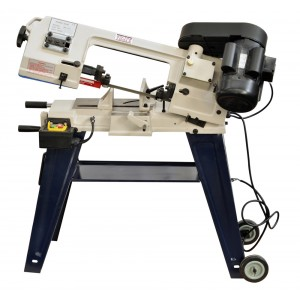"4"" x 6"" Metal Cutting Bandsaw  