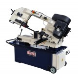 9 Inch x 12 Inch Metal Horizontal Cutting Bandsaw  | BS-912B