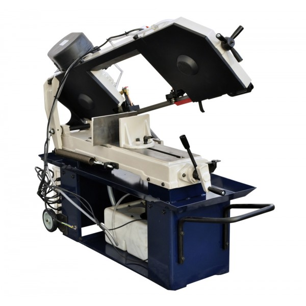 9 Inch X 12 Inch Metal Horizontal Cutting Bandsaw Bs 912b