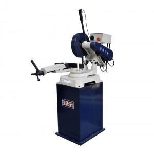 12 Inch Metal Cutting Heavy-Duty Abrasive Saw With Swivel Base - ABRASIVE CUT OFF SAWS  | TV-300